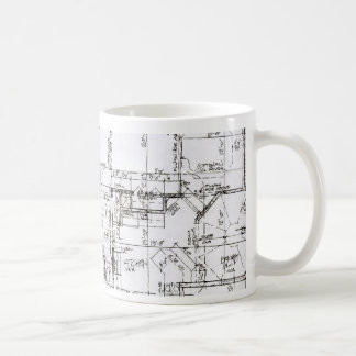 Architects Everything! Coffee Mug