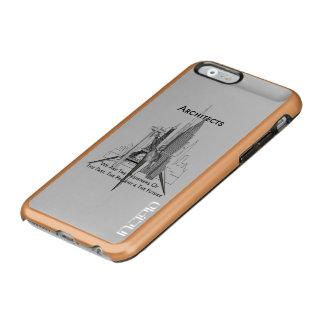 Architects Incipio Feather® Shine iPhone 6 Case