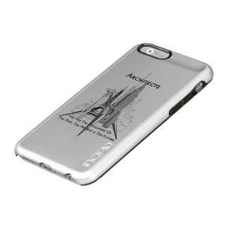 Architects Incipio Feather® Shine iPhone 6 Case