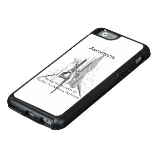 Architects OtterBox iPhone 6/6s Case