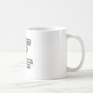 Architects Regular People Only Smarter Coffee Mug
