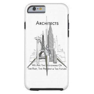 Architects Tough iPhone 6 Case