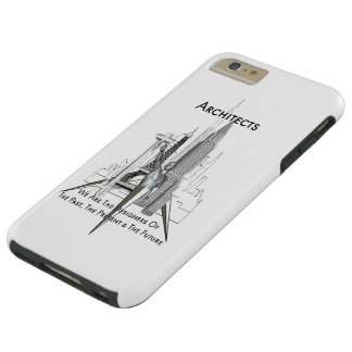 Architects Tough iPhone 6 Plus Case