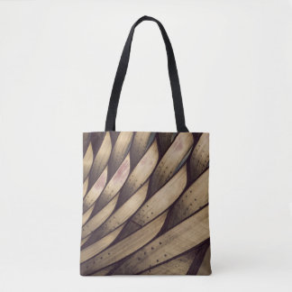 Architect's View Tote Bag