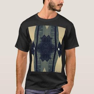 Architectural Detail #1 Men's Basic Dark T-Shirt