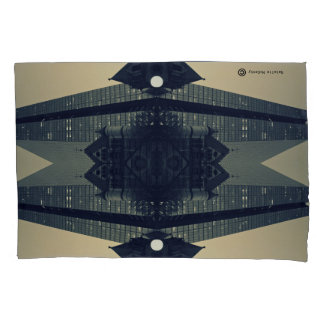 Architectural Detail #1 Pillowcase