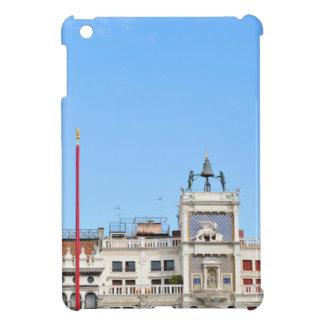 Architectural detail in Venice, Italy iPad Mini Cover