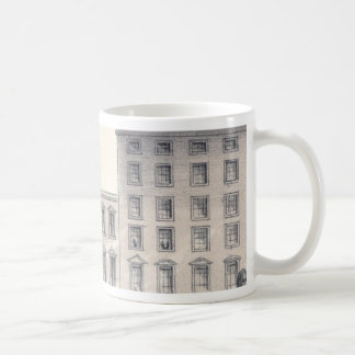 Architectural Drawing mug