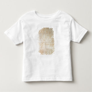 Architectural Drawing Toddler T-Shirt