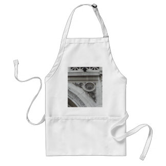 Architectural Elements from Ireland Aprons