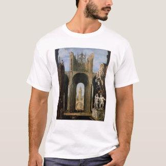 Architectural Fantasy T-Shirt