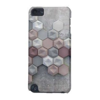 Architectural Hexagons iPod Touch 5g Case
