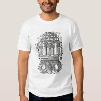 Architectural Illustration Shirt