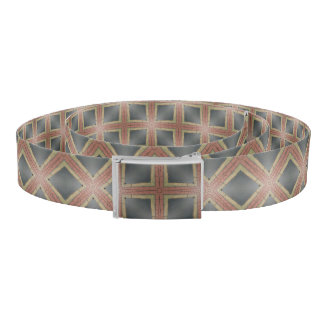 Architecturally Yours Belt