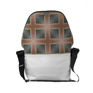 Architecturally Yours Commuter Bag