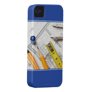 Architecture BlackBerry Bold 9700/9780 Case