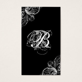Architecture Business Card Wedding Planner