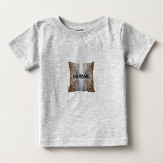 Architecture - HAMbWG Fine Jersey T-Shirt