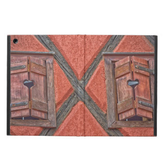 Architecture in Alsace France iPad Air Cover