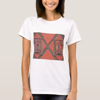 Architecture in Alsace France T-Shirt