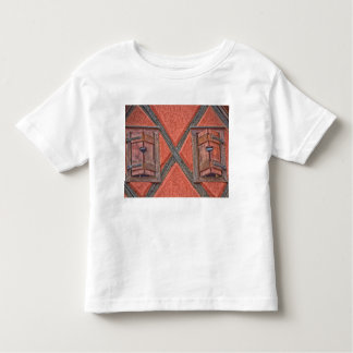 Architecture in Alsace France Toddler T-Shirt