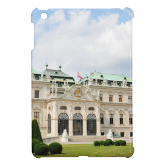 Architecture in Vienna, Austria iPad Mini Case