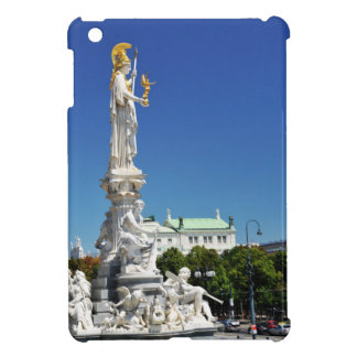 Architecture in Vienna, Austria iPad Mini Cover
