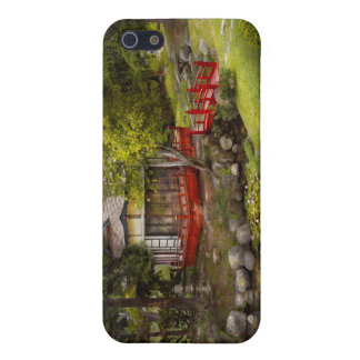 Architecture - Japan - Tranquil moments Cover For iPhone 5