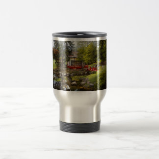 Architecture - Japan - Tranquil moments Mugs