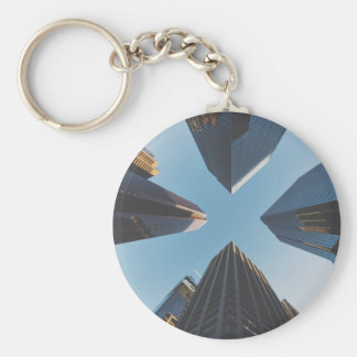 architecture key ring