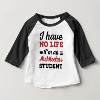 architecture student baby T-Shirt