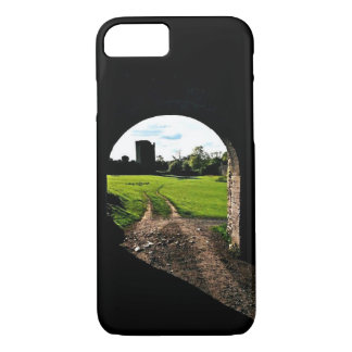 Archway in Ireland iPhone 8/7 Case