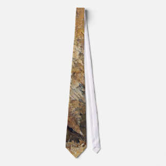 Archway of Cavern Flowers Tie