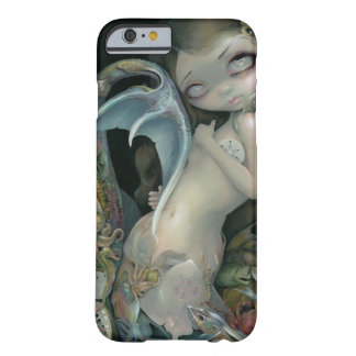 """Arcimboldo Mermaid"" iPhone 6 case Barely There iPhone 6 Case"