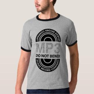 ARCo. MP3 DO NOT BEND! T-Shirt