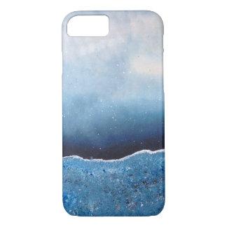 Arctic Blast iPhone 7 Case