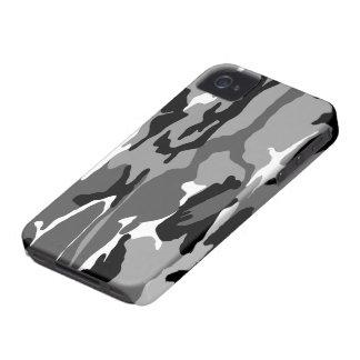 Arctic Camo Case-Mate iPhone 4 Cases