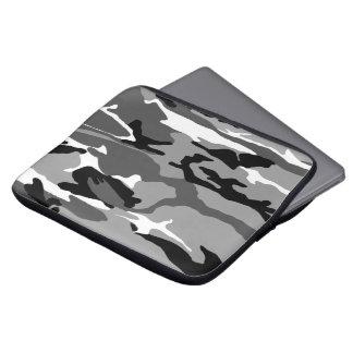 Arctic Camo Laptop Sleeve