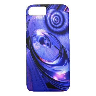 Arctic Chill Abstract iPhone 7 Case