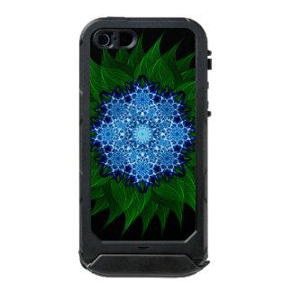 Arctic Flower Mandala Incipio ATLAS ID™ iPhone 5 Case