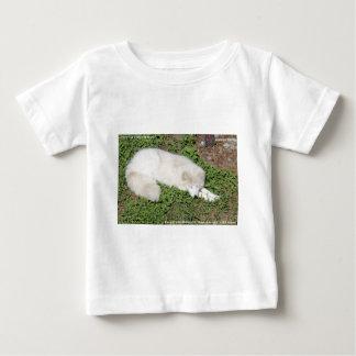 Arctic Fox Baby T-Shirt