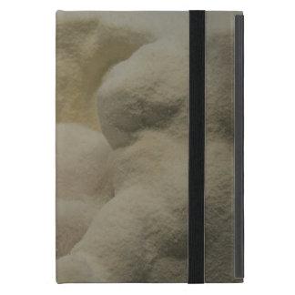 Arctic Fox Den Covers For iPad Mini