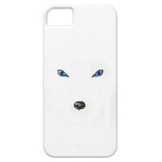 Arctic Fox iPhone 5/5S Covers