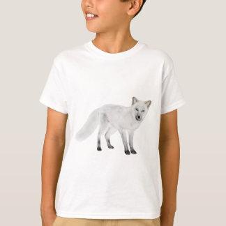 Arctic Fox T Shirt