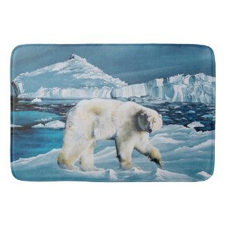 Arctic King Bath Mat