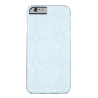 Arctic Mandala Barely There iPhone 6 Case