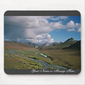 Arctic National Wildlife Refuge Mouse Pad