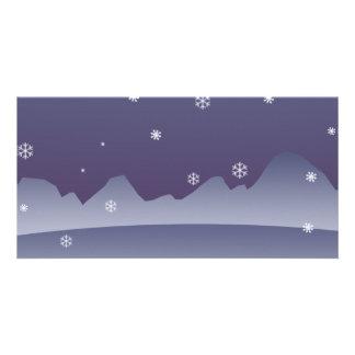 Arctic Photo Greeting Card