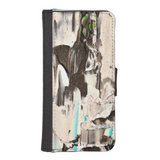 Arctic Rush IPhone 5/5s Wallet Case