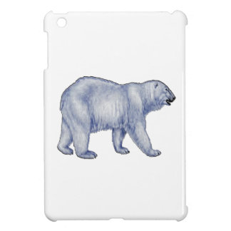 Arctic Survivor iPad Mini Case